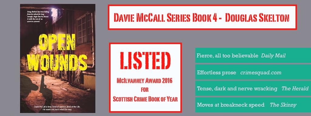 McIlvanney Listed