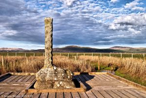 The Wigtown Covenanters Monument