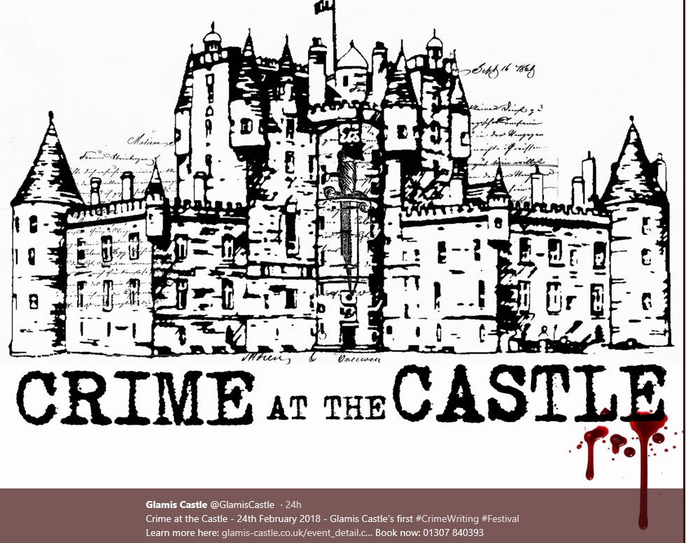 crime at the castle